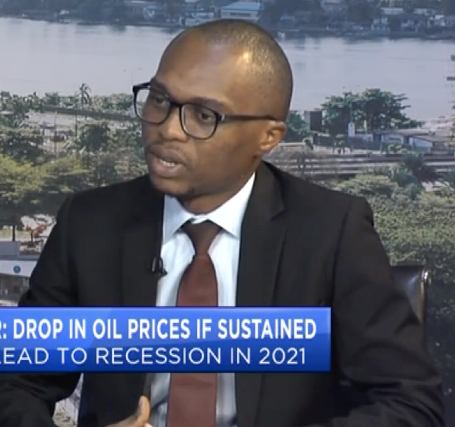 Will Nigeria slip into another recession? Wilson discusses Nigeria's economic trajectory with CNBC Africa